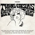 THOMAS EDISUN�S ELECTRIC LIGHT BULB BAND - The Red Day Album - LP + 7 inch Guers Folkrock Underground