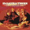 VA - Imaginations - Sounds From The Young Blood, Beacon and Mother Labels - LP Folkrock Underground