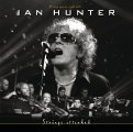 IAN HUNTER - Strings Attached -  2 CD jewel case MadeInGermany Rock
