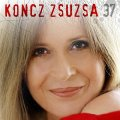 KONCZ ZSUZSA - 37 - CD 21 Hungaroton Pop