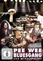 PEE WEE BLUESGANG - Live At Rockpalast - DVD 1981 Sireena Deutschrock Bluesrock