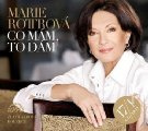 ROTTROVA, MARIE - Co mam, to dam - 17 CD + DVD 1970 - 2009 Supraphon Pop