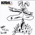 KRZAK - Krzak�i - CD 1982 Metal Mind Productions Bluesrock