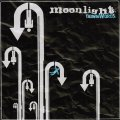 MOONLIGHT - Downwords - CD 25 Metal Mind Productions Progressiv