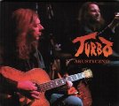 TURBO - Akustycznie - CD 2003 Metal Mind Productions Hardrock