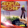 DISCIPLIN A KITSCHME - I think I see myself on CC TV - CD 1996 Babaroga & Tom T Psychedelic Underground