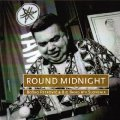 PETROVIC, BOSKO & BIG BAND RTV SLOVENIJA - Round midnight - CD 2002 Croatia Reco Jazz