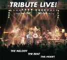 TRIBUTE - Live! - CD 1986 Digipack Sireena Progressiv