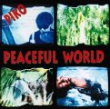 STANCIC PIKO - Peaceful world - CD 1998 Croatia Records Rock