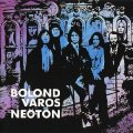 NEOTON - Bolond Varos - CD Hungaroton Psychedelic