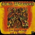 OTIS WAYGOOD - Ten Light Claps And A Scream - CD 1971 Fresh Music Beat Psychedelic