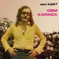 KARACA CEM - Nem Kaldi - CD PHARAWAY SOUNDS Psychedelic