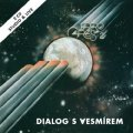 PROGRES 2 - Dialog S Vesmirem - Studio & live  - 2 CD 1979 FT Records Progressiv