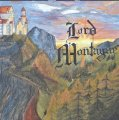 LORD MONTAGUE - Lord Montague - CD Nasoni Psychedelic Progressiv