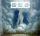 SBB - The rock - CD 2007 Metal Mind Productions Progressiv