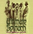 ULTIMATE SPINACH - Live At The Unicorn - LP 1967 Keyhole Psychedelic