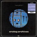 MARK JENKINS - Analog Archives - LP WahWah Elektronik