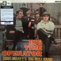 ZOOT MONEY�S BIG ROLL BAND - Big Time Operators � The Singles 1964 - 1966  LP Wa Rock