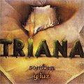 TRIANA - Sombra Y Luz - LP + CD 1979 Warner