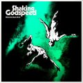 SHAKING GODSPEED - Welcome Back Wolf - CD MadeInGermany Rock
