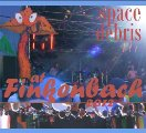 SPACE DEBRIS - At Finkenbach Festival 212 - CD Digipack Green BrainBreitklang Krautrock Progressiv