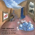 YURY MOROZOV - Cherry Garden Of Jimi Hendrix - CD 1973 Shadoks