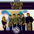 Napoleon Bulevard - Same - CD 1988 Hungaroton Wave