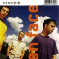 En Face - Sve se mijenja - CD 1999 Dallas Records Rock