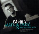 DEDIC, MATIJA I JAZZ ORKESTAR HRT- A - Family  CD 2012 Croatia Records Jazz