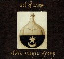 STANIC, ELVIS GROUP - Sol & Luna - 2 CD 2012 Croatia Records