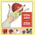CRVENA JABUKA - Original Album Collection - 5 CD 2013 Croatia Records Rock