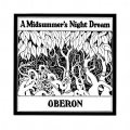 OBERON - A Midsummer Nights Dream - LP 1971 Out Sider Sommor Psychedelic Folk