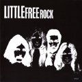 LITTLE FREE ROCK - Time Is Of No Consequence - CD 1968 SPM Progressiv