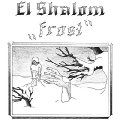 EL SHALOM - Frost - LP 1976 Deluxe edition + bonustrack Psychedelic