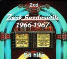 Various Artists - Zvuk Sezdesetih 1966-1967 - 2 CD 2008 Croatia Records Jazz Beat