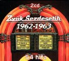 Various Artists - Zvuk Sezdesetih 1962-1963 - 2 CD 2008 Croatia Records Jazz Pop