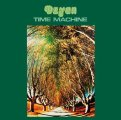 DZYAN - Time Machine - CD 1973 Longhair Progressiv Krautrock