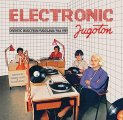 VARIOUS ARTISTS - Electronic Jugoton - Synthetic Music From Yugoslavia  2 CD Cr Elektronik Wave
