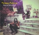 FANTASYY FACTORYY - Dreams never sleep - CD 2  Bonustrack Ohrwaschl Krautrock Progressiv