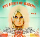 VARIOUS - The Spirit Of Sireena Volume 9 - CD Sireena