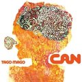 CAN - Tago Mago - 2 LP 1971 black Spoon Krautrock Progressiv