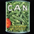 CAN - Ege Bamyasi - LP (black) + MP3 1972 Spoon Krautrock Progressiv