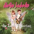 Divlje Jagode - The love collection - CD 2011 Croatia Records Hardrock