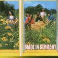 MADE IN GERMANY - Made In Germany - LP 1971 Krautrock Longhair Progressiv