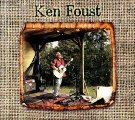 KEN FOUST - Ken Foust - CD Sireena Rock