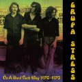 STRESS - On A Hard Rock Way 1972 - 1973  CD Kameleon Records Psychedelic