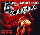 BIRTH CONTROL - Live Abortion Plus - CD Sireena Krautrock Hardrock