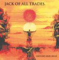 JACK OF ALL TRADES - Around And Away - LP Ikaros Music Psychedelic
