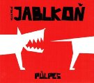 JABLKON - Pulpes - CD 2009 Indies MG Progressiv