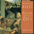 JABLKON - Hovada Bozi / Animantes Dei - CD 2004 Indies MG Records Folk